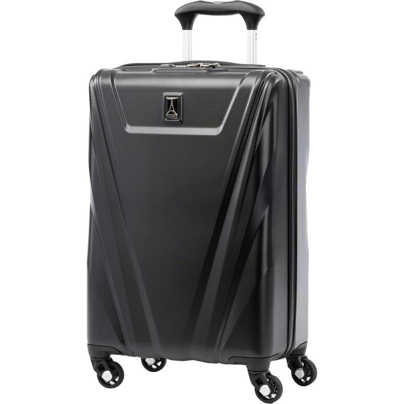 トラベルプロ メンズ スーツケース バッグ Maxlite 5 21 Hardside Carry-On Spinner Black