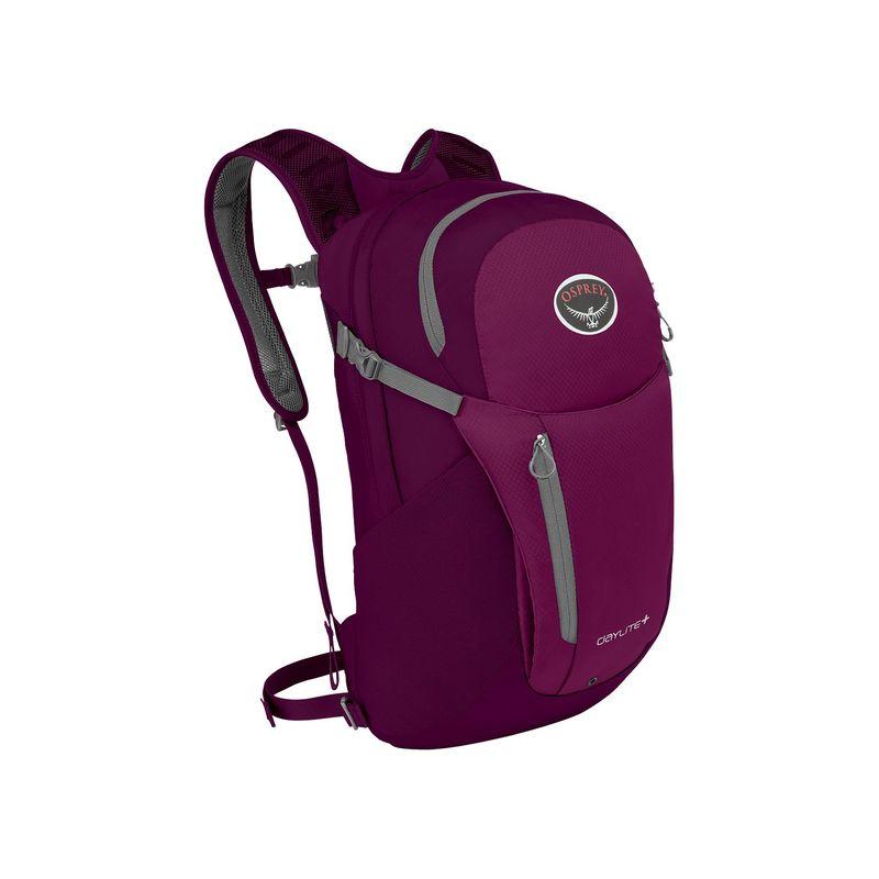 オスプレー メンズ バックパック・リュックサック バッグ Daylite Plus Laptop Backpack Eggplant Purple