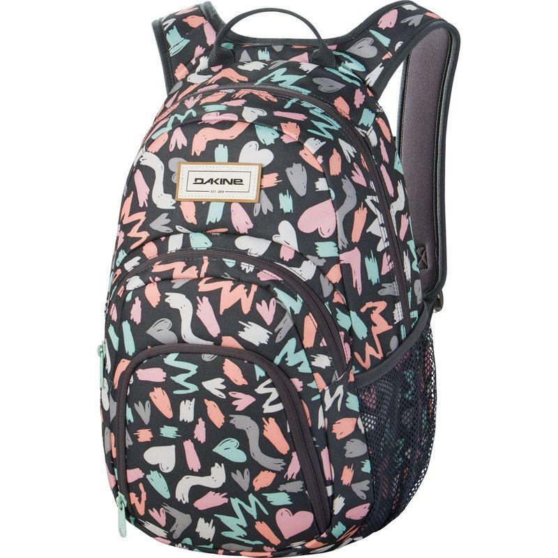 ダカイン メンズ バックパック・リュックサック バッグ Campus Mini 18L Backpack Beverly