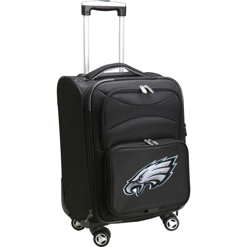 デンコスポーツ メンズ スーツケース バッグ NFL 20 Domestic Carry-On Spinner Philadelphia Eagles