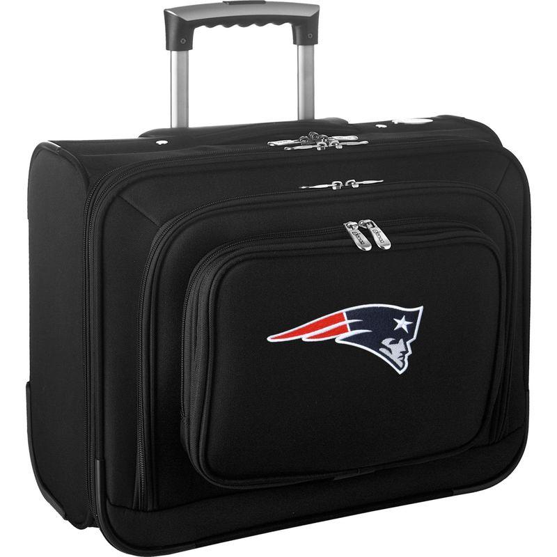 デンコスポーツ メンズ スーツケース バッグ NFL 14 Laptop Overnighter New England Patriots