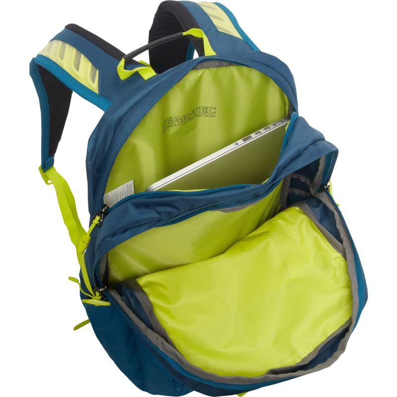 グラナイトギア メンズ バックパック・リュックサック バッグ Sawtooth Laptop Backpack Basalt Bleumine NeolimeeEWD2YH9I