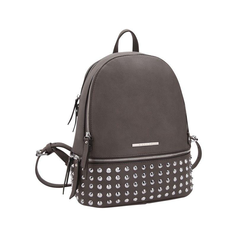 ダセイン メンズ バックパック・リュックサック バッグ Medium Studded Backpack Grey