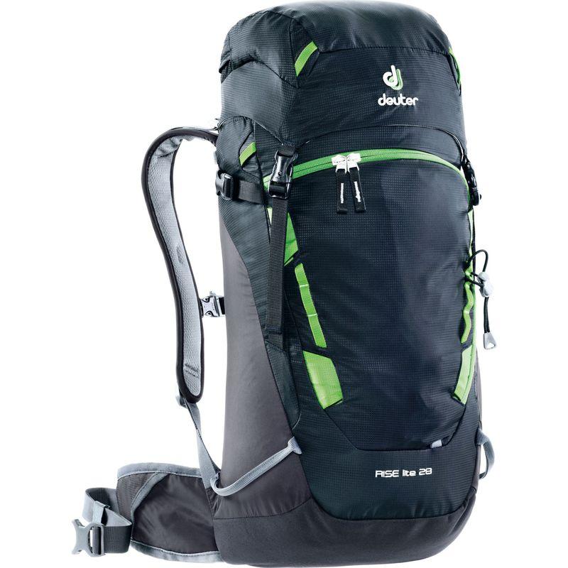 ドイター メンズ ボストンバッグ バッグ Rise Lite 28 Hiking Pack Black/Graphite