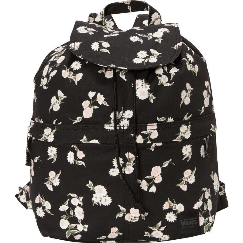 バンズ メンズ バックパック・リュックサック バッグ Lakeside Laptop Backpack Sundaze Floral