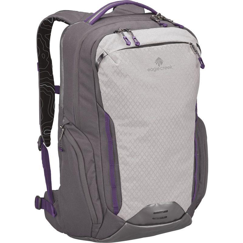 イーグルクリーク レディース スーツケース バッグ Womens Wayfinder Laptop Backpack 40L Graphite/Amethyst