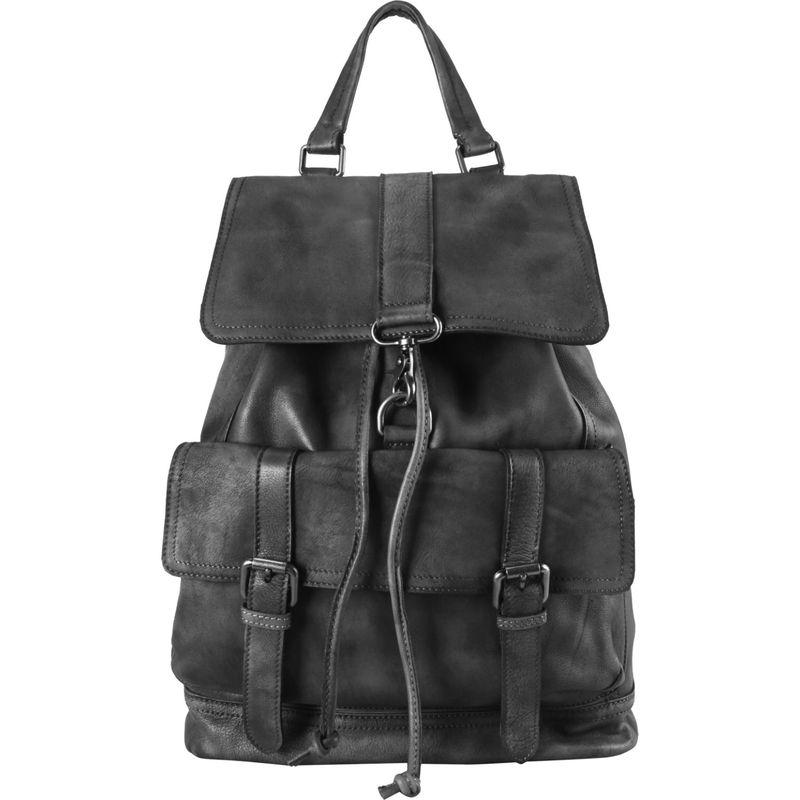 ディオフィ メンズ バックパック・リュックサック バッグ Archaic Large Backpack Grey