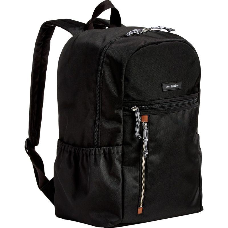 ベラブラッドリー メンズ バックパック・リュックサック バッグ Lighten Up Study Hall Backpack Black
