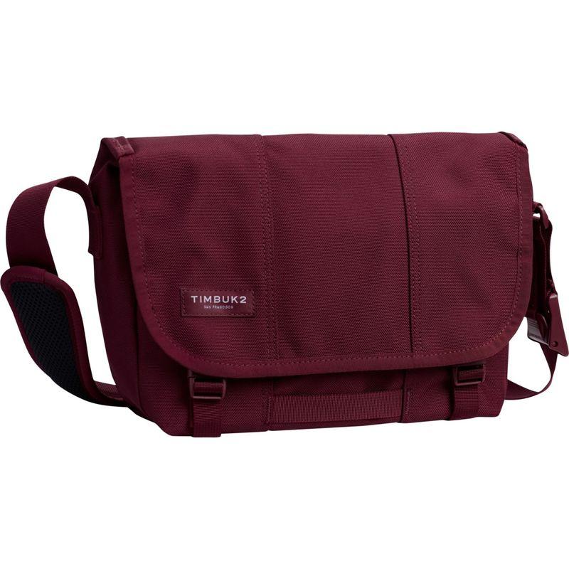 ティムブックツー メンズ ショルダーバッグ バッグ Classic Messenger - XS Collegiate Red