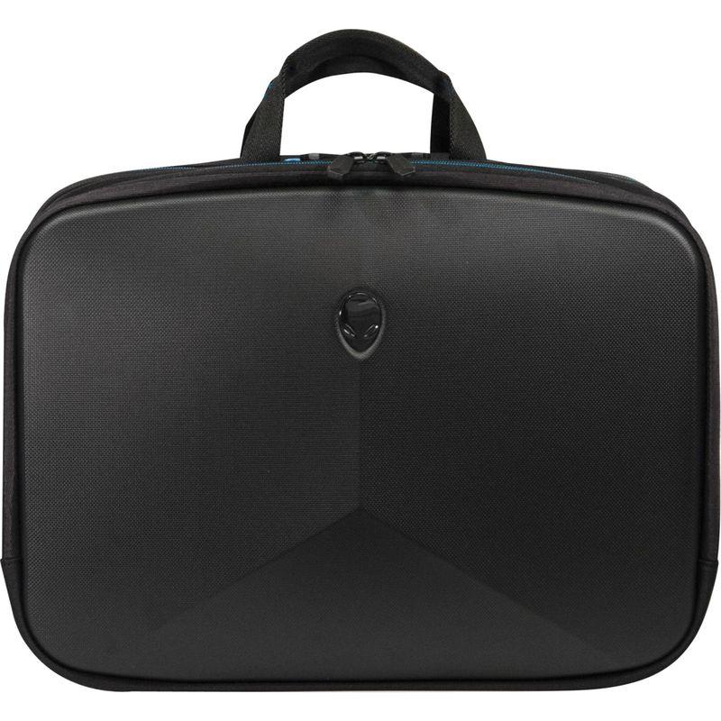 モバイルエッジ メンズ スーツケース バッグ Alienware Vindicator 2.0 17 Laptop Briefcase Black/Blue