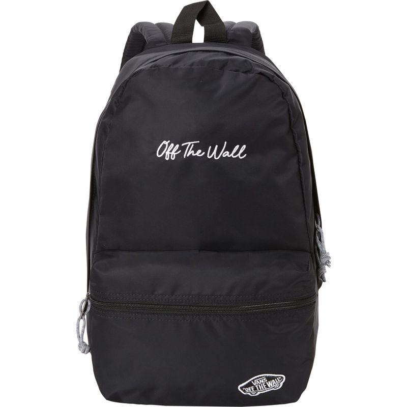 バンズ メンズ バックパック・リュックサック バッグ Paradise Backpack Black