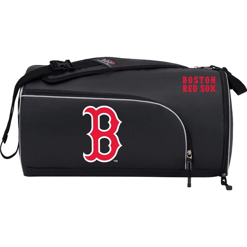 MLB メンズ ボストンバッグ バッグ Squadron Duffel Red Sox
