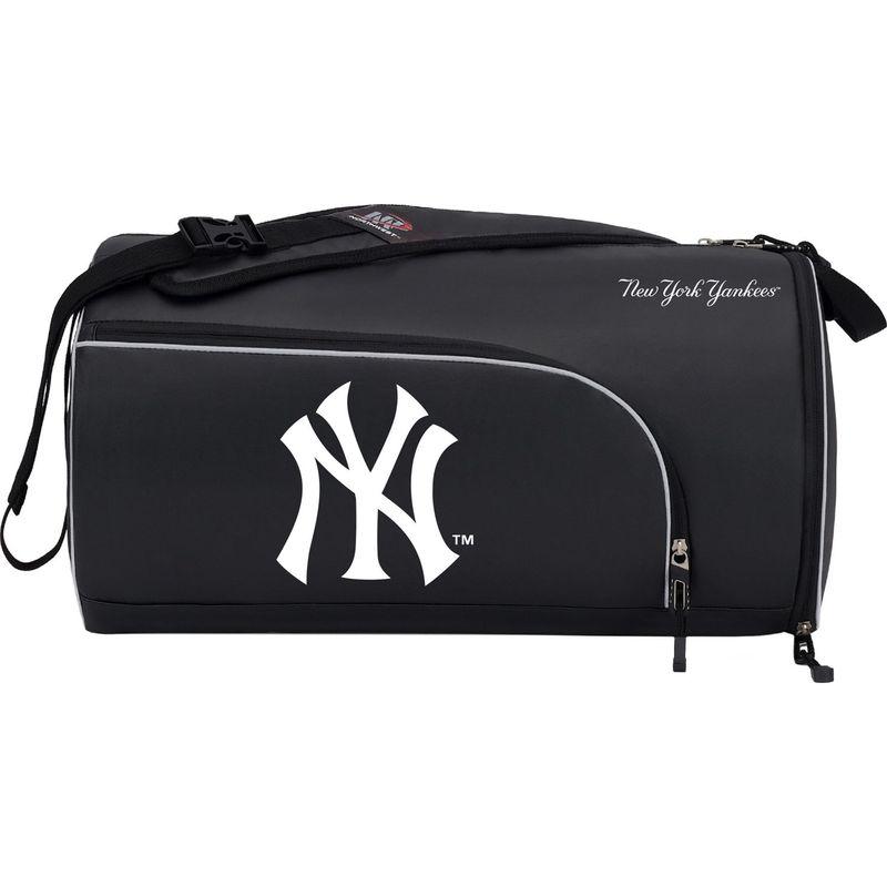 MLB メンズ ボストンバッグ バッグ Squadron Duffel Yankees