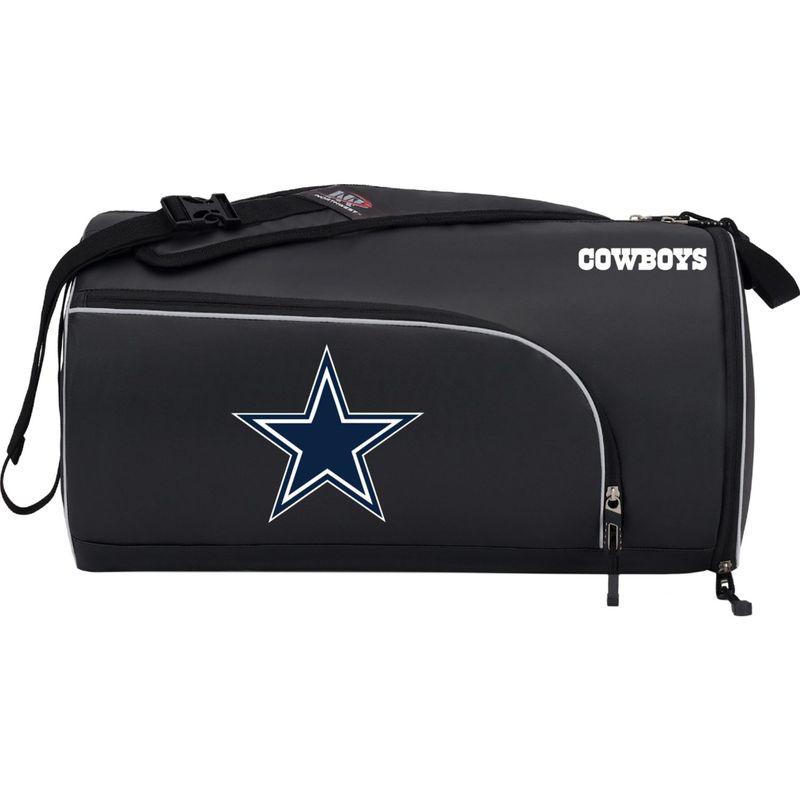 NFL メンズ ボストンバッグ バッグ Squadron Duffel Cowboys