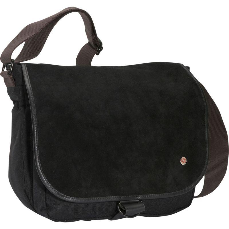 トーケン メンズ ショルダーバッグ バッグ Pelham Shoulder Bag Black