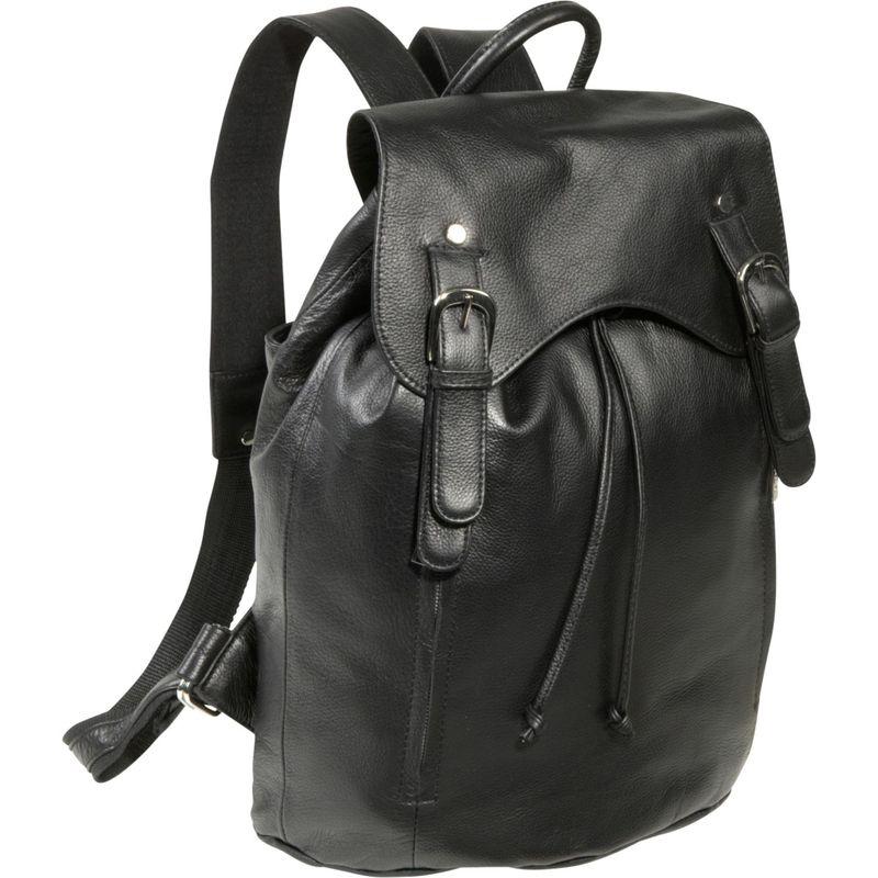 アメリ メンズ バックパック・リュックサック バッグ Clementi Backpack Black