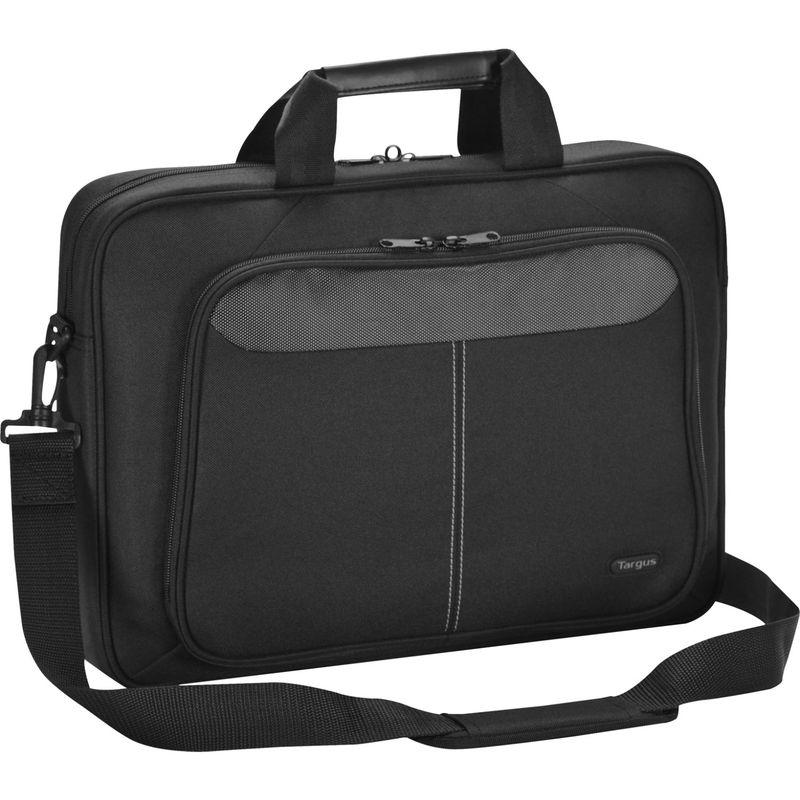 ターグス メンズ スーツケース バッグ Essential Intellect 12 Laptop Slipcase Black