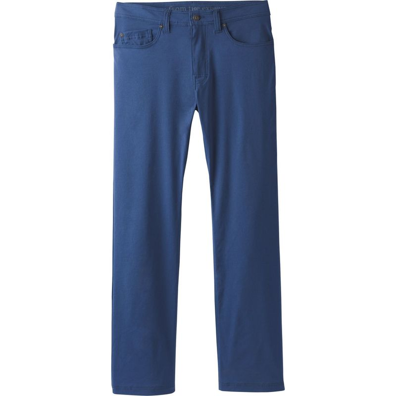 プラーナ メンズ カジュアルパンツ ボトムス Brion Pants - 30 Inseam Equinox Blue