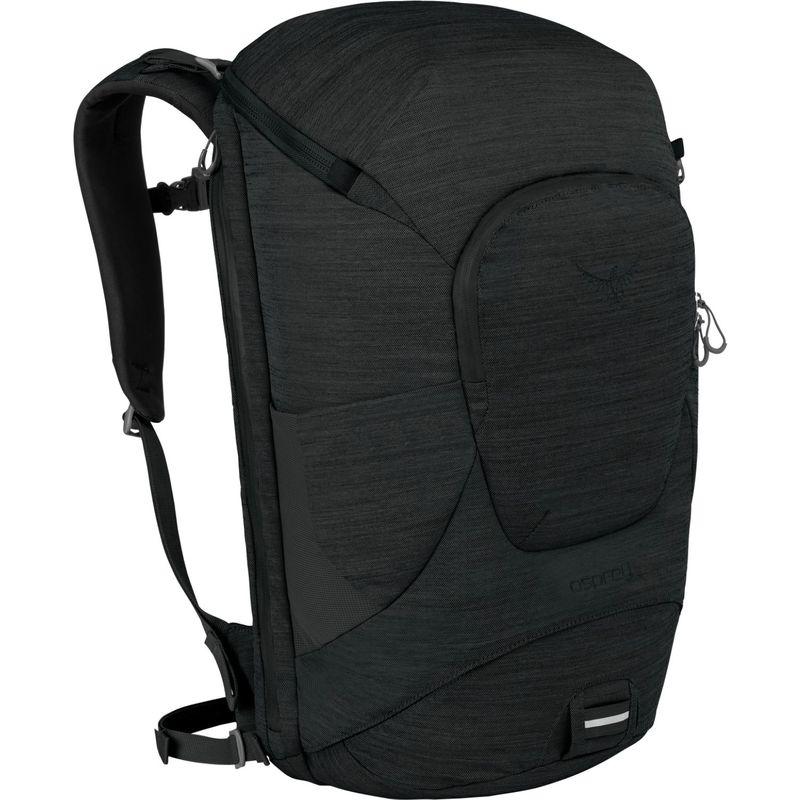 オスプレー メンズ バックパック・リュックサック バッグ Bitstream Backpack Black