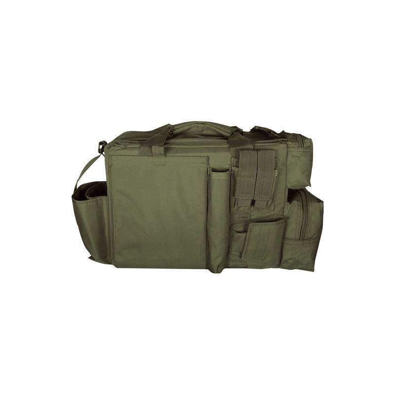 フォックスアウトドア メンズ ボストンバッグ バッグ Tactical Equipment Bag Olive Drab
