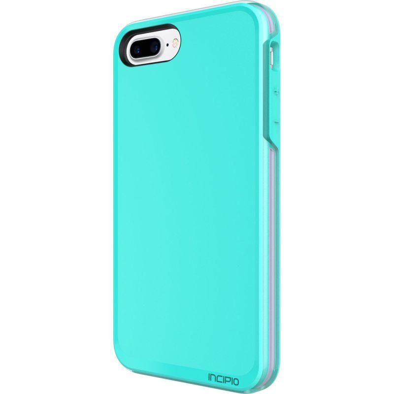 インシピオ メンズ PC・モバイルギア アクセサリー Performance Series Ultra for iPhone 7 Plus (with holster) Turquoise/Dusty Grape(TDG)