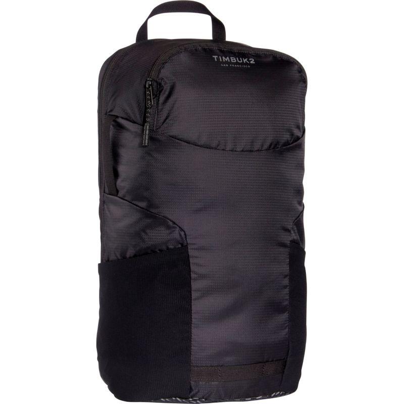 ティムブックツー メンズ ボストンバッグ バッグ Raider Pack Jet Black