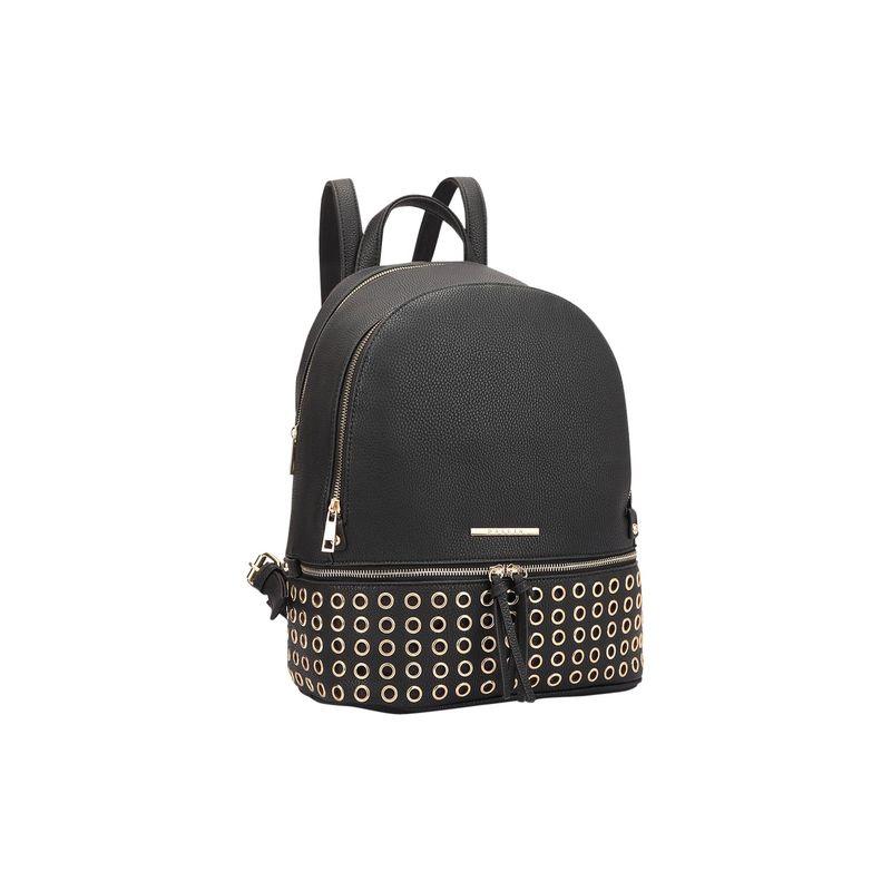 ダセイン メンズ バックパック・リュックサック バッグ Round Studded Backpack Black