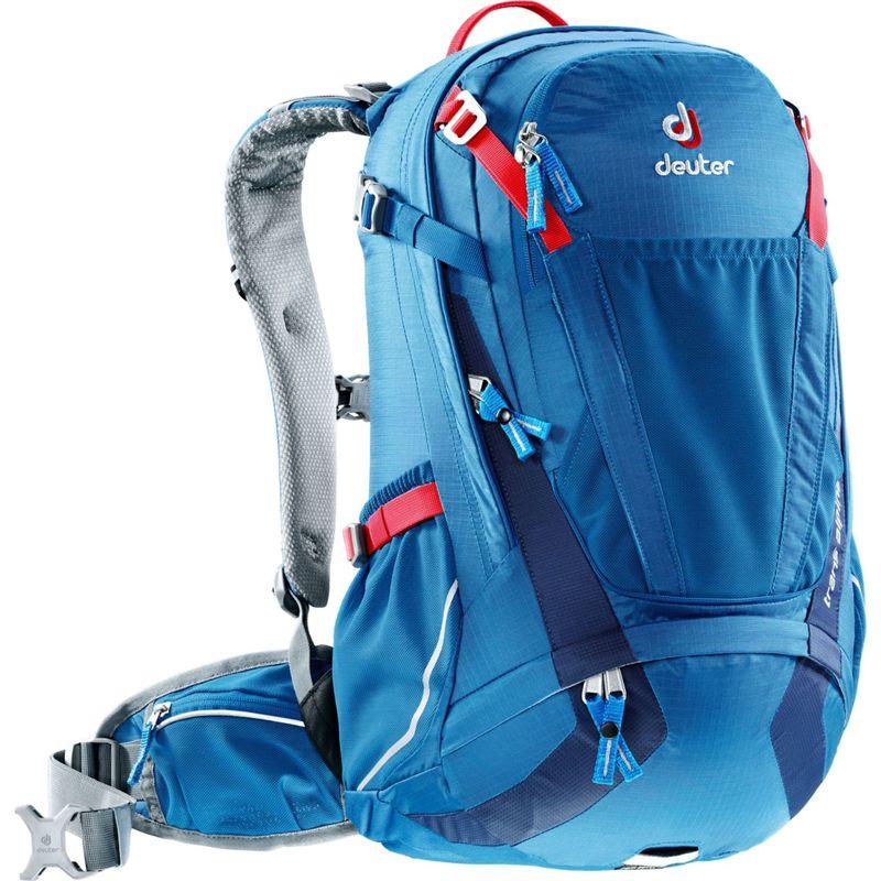 ドイター メンズ バックパック・リュックサック バッグ Trans Alpine 24 Hiking Pack Bay/Midnight(31000)