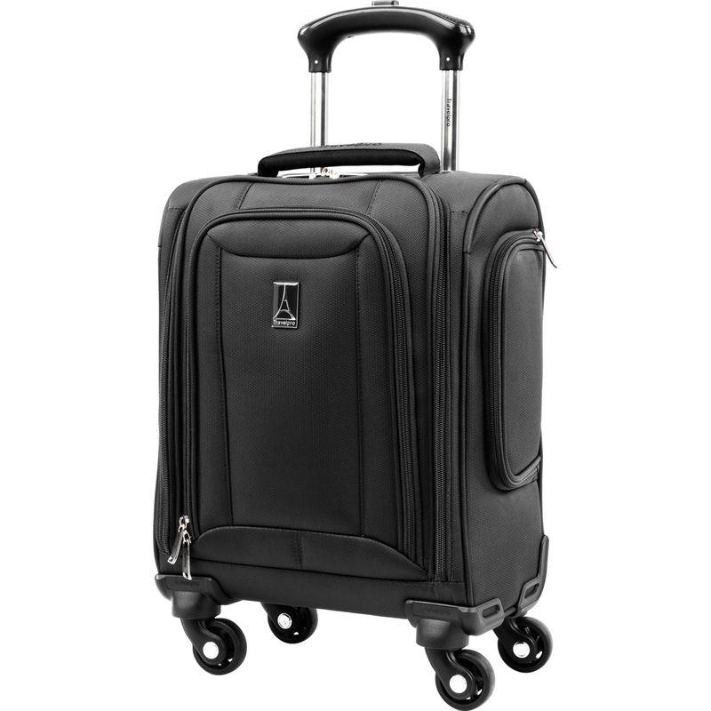 トラベルプロ メンズ スーツケース バッグ WindSpeed Select Underseat Spinner Carry-On Black