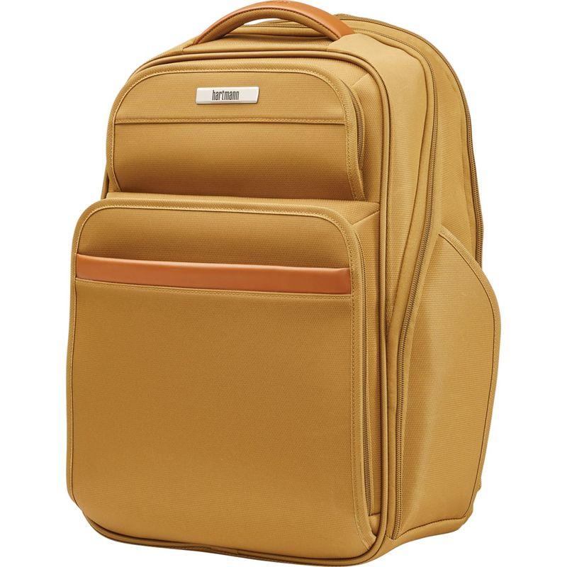 ハートマンラッゲージ メンズ スーツケース バッグ Metropolitan 2 Executive Backpack Safari
