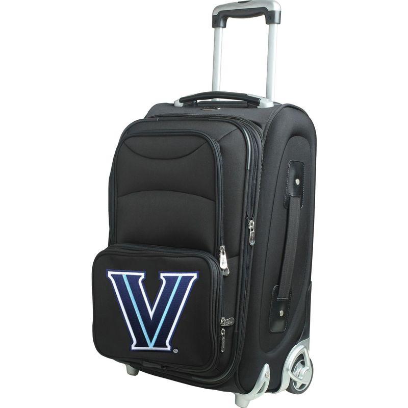 デンコスポーツ メンズ スーツケース バッグ NCAA 21 Wheeled Upright Villanova University Wildcats