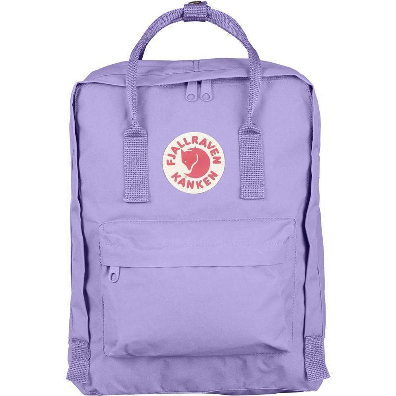 フェールラーベン メンズ バックパック・リュックサック バッグ Kanken Backpack Orchid