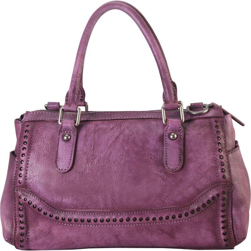 ディオフィ メンズ トートバッグ バッグ Old Fashion Doctor Style Tote Purple