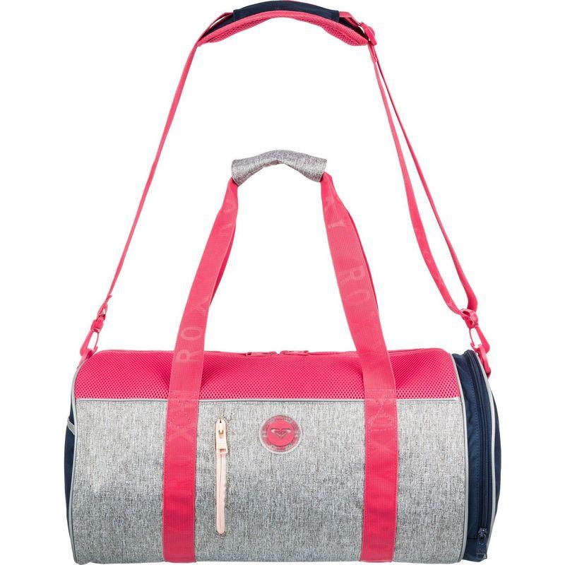 ロキシー メンズ ボストンバッグ バッグ El Ribbon Duffle Bag Heritage Heather
