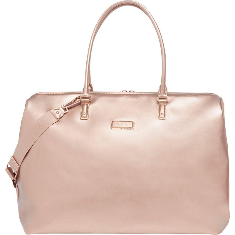 リパルトパリ メンズ スーツケース バッグ Miss Plume Weekend Bag Pink Gold