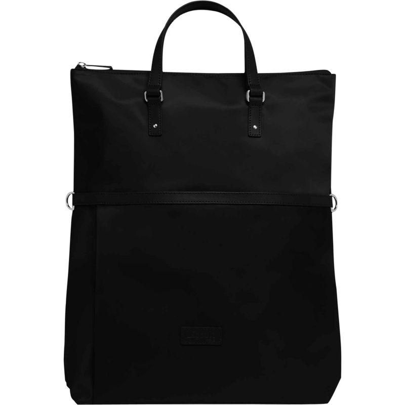 リパルトパリ メンズ トートバッグ バッグ Lady Plume Convertible Tote Bag Black