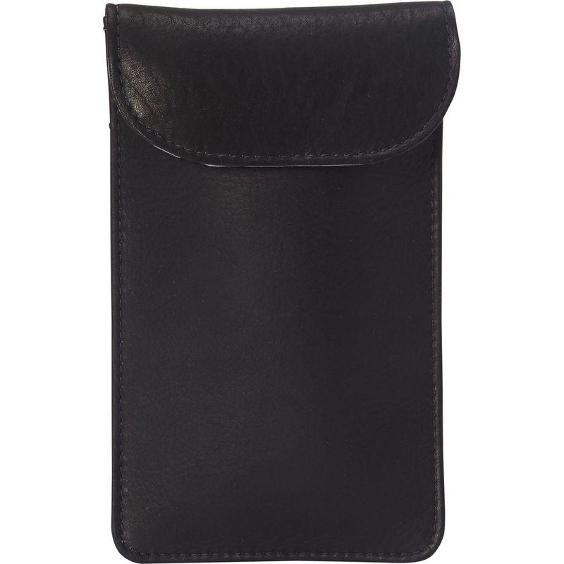ピエール メンズ PC・モバイルギア アクセサリー Large Smartphone Hanging Case Black