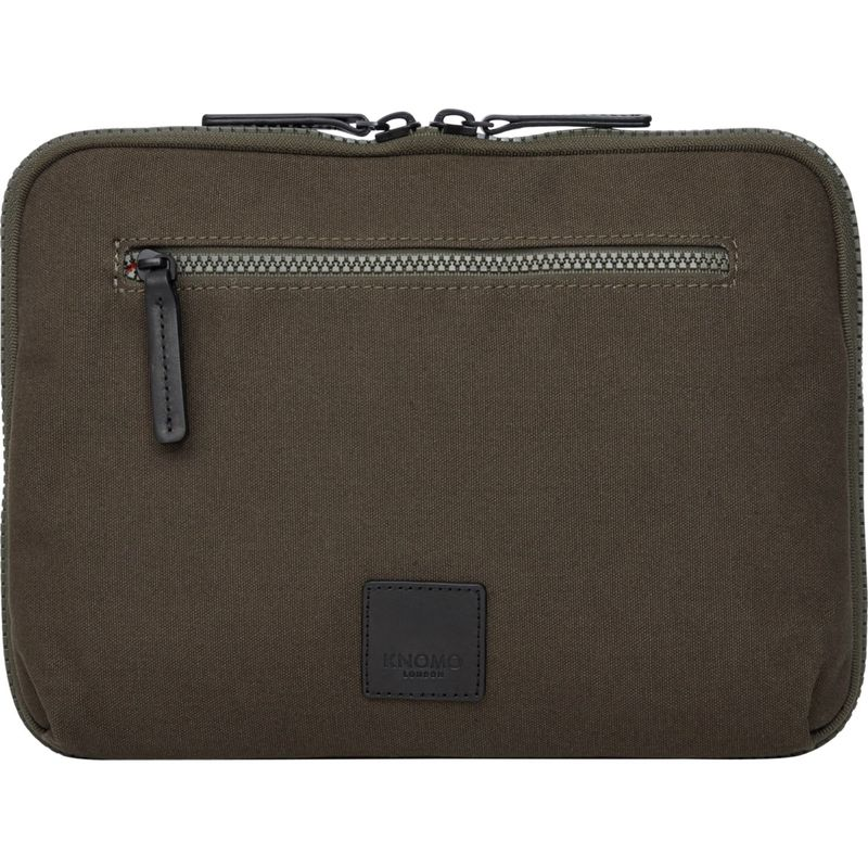 クノモ メンズ PC・モバイルギア アクセサリー Knomad 10.5 Tablet & Tech Organizer Dark Green
