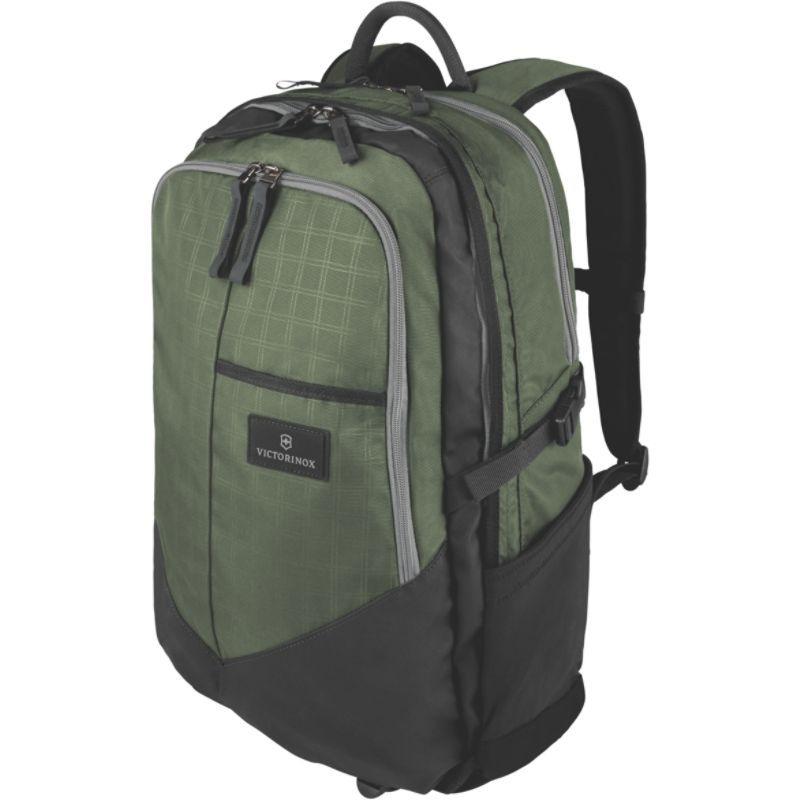 ビクトリノックス メンズ スーツケース バッグ Altmont 3.0 Deluxe Laptop Backpack Green/Black