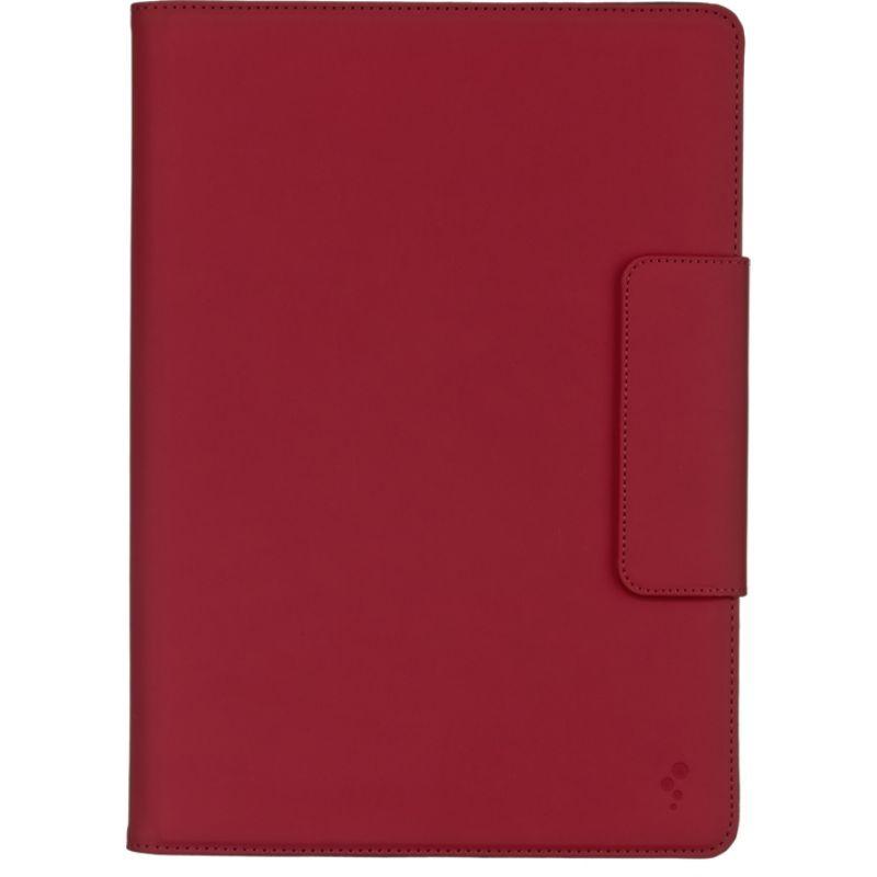 エムエッジ メンズ PC・モバイルギア アクセサリー Universal Stealth for 10 Devices Red