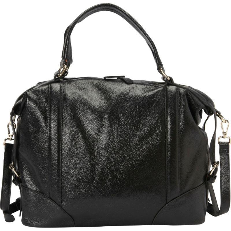 ドンナベラデザインズ メンズ ショルダーバッグ バッグ Vivian Shoulder Bag Black