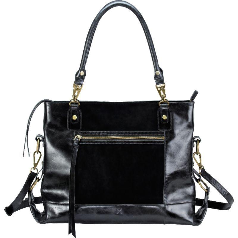 モフェ メンズ ショルダーバッグ バッグ Eunoia Shoulder Bag Black (Brass)
