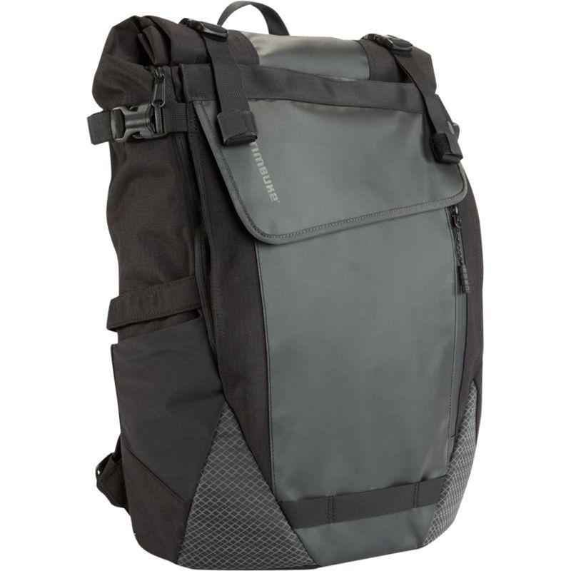 ティムブックツー メンズ バックパック・リュックサック バッグ Especial Tres Backpack Black