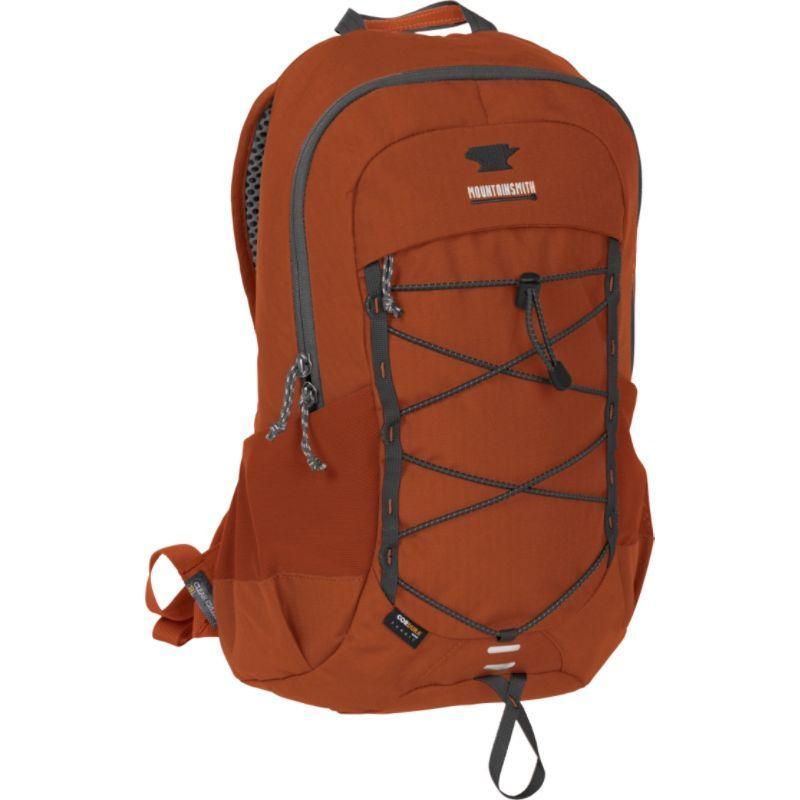 マウンテンスミス メンズ バックパック・リュックサック バッグ Clear Creek 18 Hiking Backpack Burnt Ochre