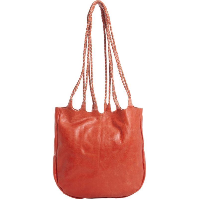 ラティコレザーズ メンズ トートバッグ バッグ Ginny Tote Vintage Red