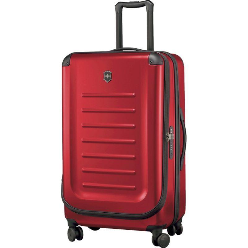 ビクトリノックス メンズ スーツケース バッグ Spectra 2.0 Large Expandable Red