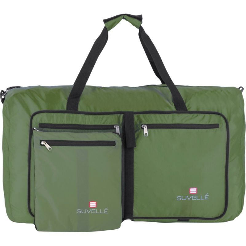 スベル メンズ スーツケース バッグ Lightweight 29 Travel Foldable Duffel Bag Khaki