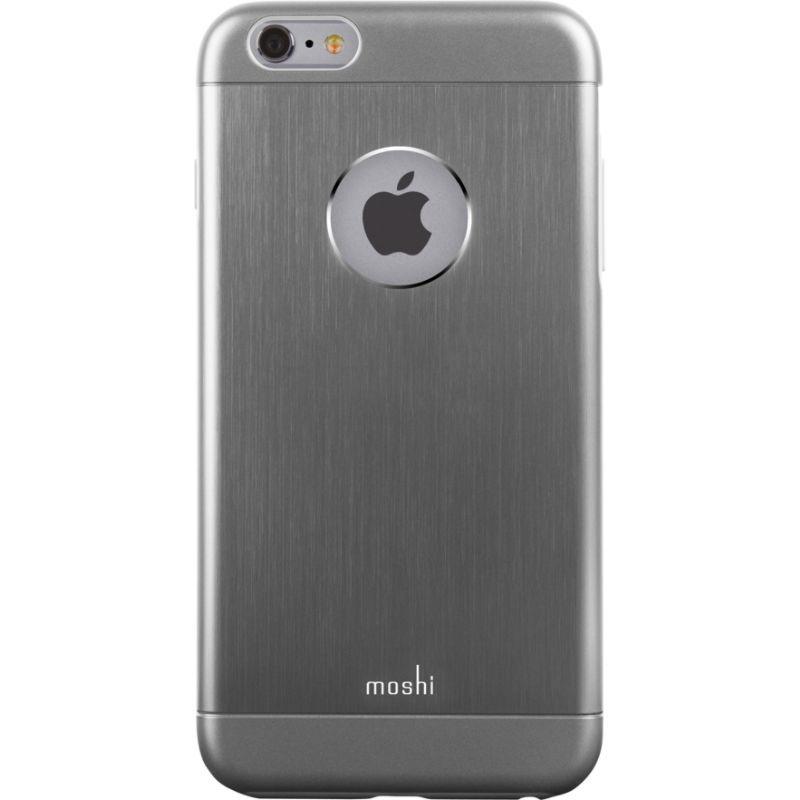 モシ メンズ PC・モバイルギア アクセサリー iGlaze Armour iPhone 6 Plus Phone Case Gray