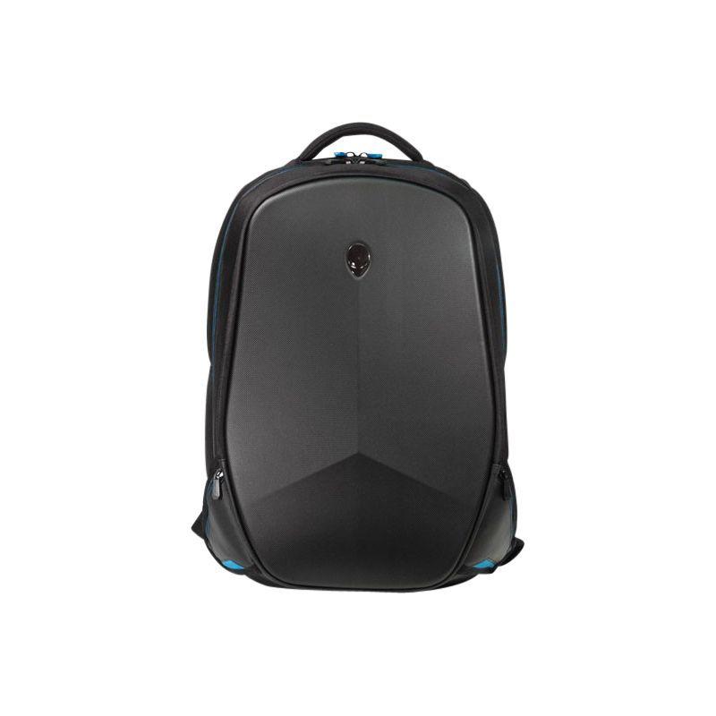 モバイルエッジ メンズ バックパック・リュックサック バッグ Alienware Vindicator 2.0 13 Laptop Backpack Black/Blue