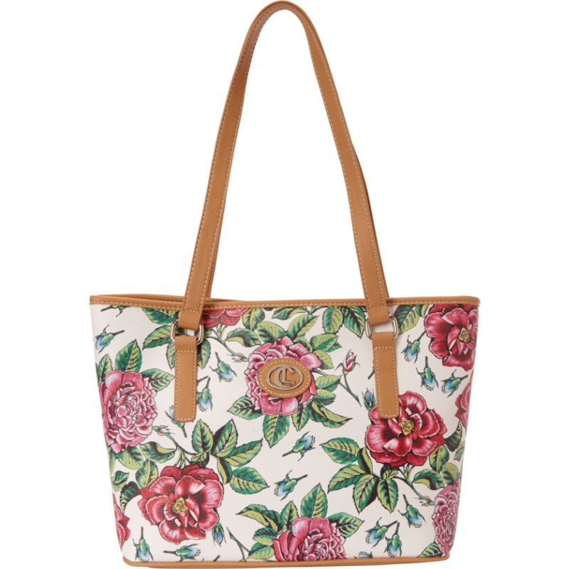 アウリールキャリーランド メンズ トートバッグ バッグ Rose Garden Tote Multi